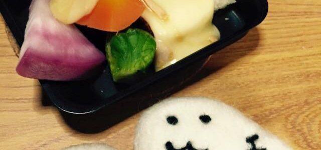 【2/5】ラクレットをたらふく食べよう!