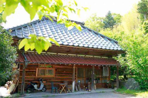 【東京出張】しごとバー:古民家いろいろ活用ナイト