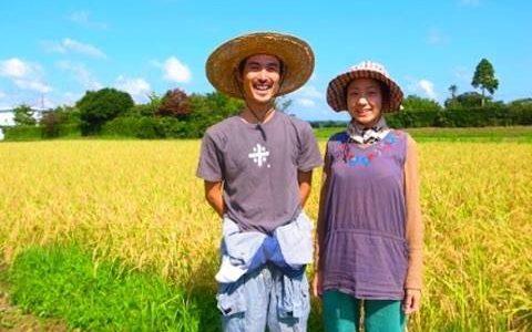 いすみの、そして日本の有機農業に注目するなら12月9日開催マイファーム主催いすみ市農業講座に参加すべし!