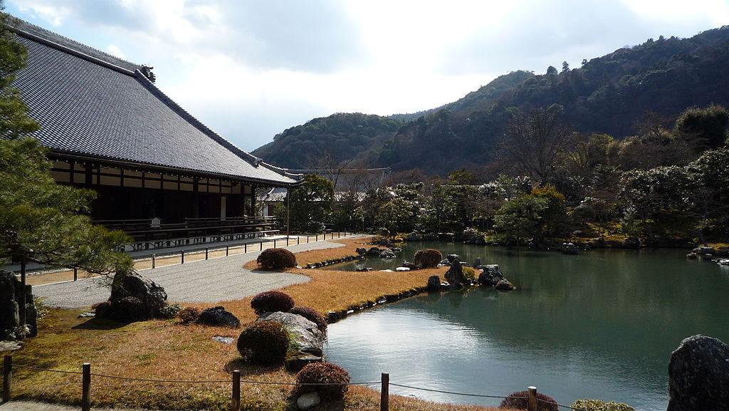 1024px-Tenryuji_Kyoto